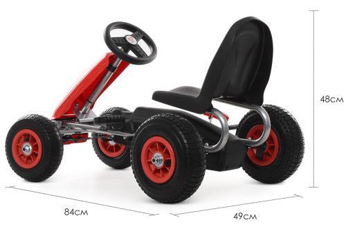 Детский велокарт M 4040-3